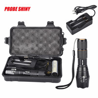 Bright 5000LM X800 T6 LED bicycle light Torch Lamp G700 Light Kit NEW AUGUST3