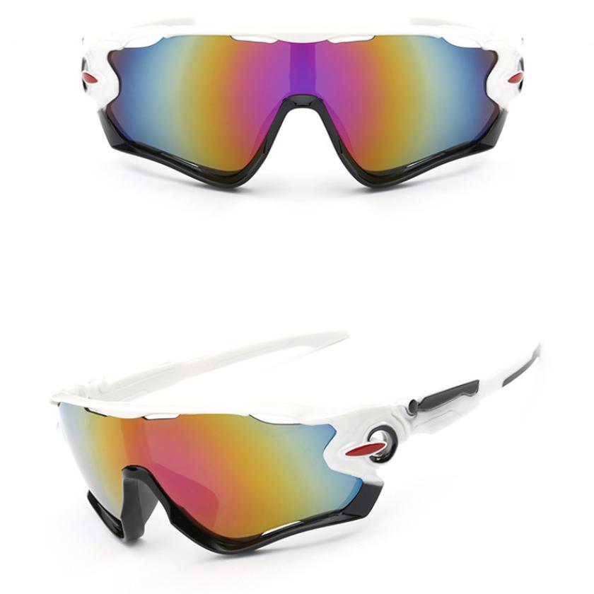Timistar # 4001 New cool UV400 lens riding glasses outdoor sports mountain bike sunglasses