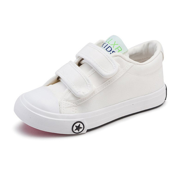 Chaussures Geox blanches Casual fille N5lKRO