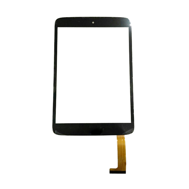 New 7.85 inch touch screen Digitizer For Sunstech TAB785DUAL tablet PC Free Shipping new 10 1 inch touch screen digitizer glass for reellex tab 10e 02 tablet pc free shipping