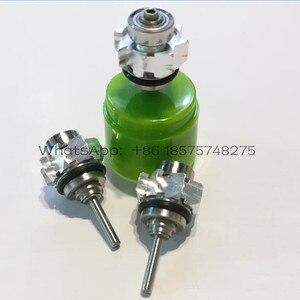 3pcs Dental NSK Air Rotor Groups Dental Max Turbine Cartridge Fit For Pana Max SU /TU Handpiece Push Button