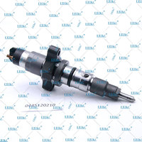 ERIKC 0445120210 5254686 Diesel Injector Pump Parts 0445 120 210 Fuel Injector for bosch 6.0L Ford Powerstroke CN*5019RM