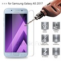 2.5D 0.26mm 9H Premium Tempered Glass For Samsung Galaxy A5 (2017) Screen Protector protective film For Samsung Galaxy A5 2017