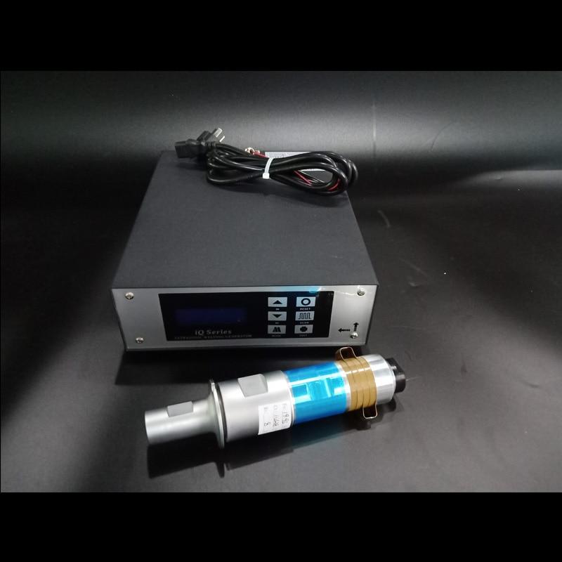 2000Watt Ultrasonic Cutting Generator for Food Cutting Equipment 20khz ultrasonic frequency|Ultrasonic Cleaner Parts| |  - title=