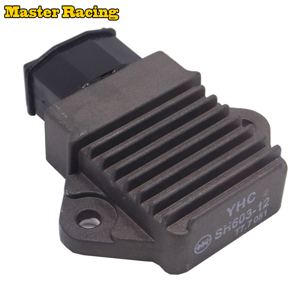 hight resolution of motorcycle rectifier voltage regulator charger with plug for honda gl1500 wiring diagram cbr1100xx rectifier wiring diagram
