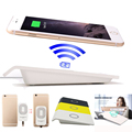 Qi Wireless Charging Kit Charger Stand Pad Coil Receiver for Samsung Galaxy Note 4 3 2 S3 S5 S5 for iPhone 6 6S Plus 5 5S SE 5C