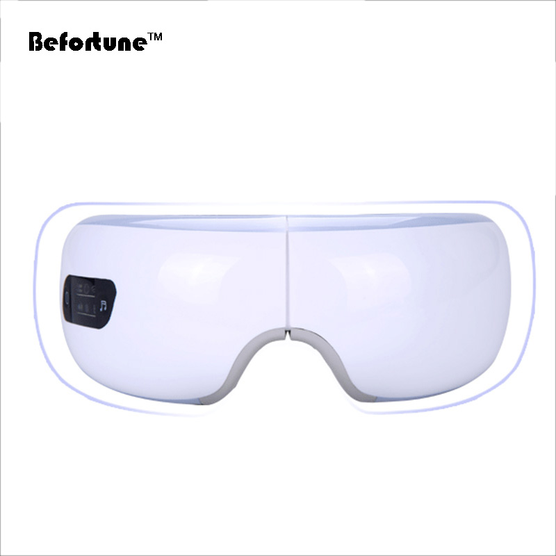 9 functions Air and Hot Compress Vibration Music Eye Massager relax  with mp3  BF1105 pedotransfer functions