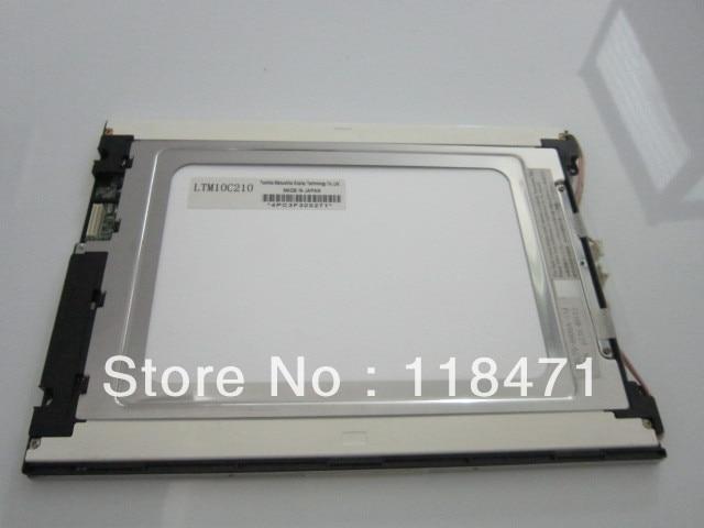 10.4 LTM10C210  a-Si TFT-LCD Panel10.4 LTM10C210  a-Si TFT-LCD Panel