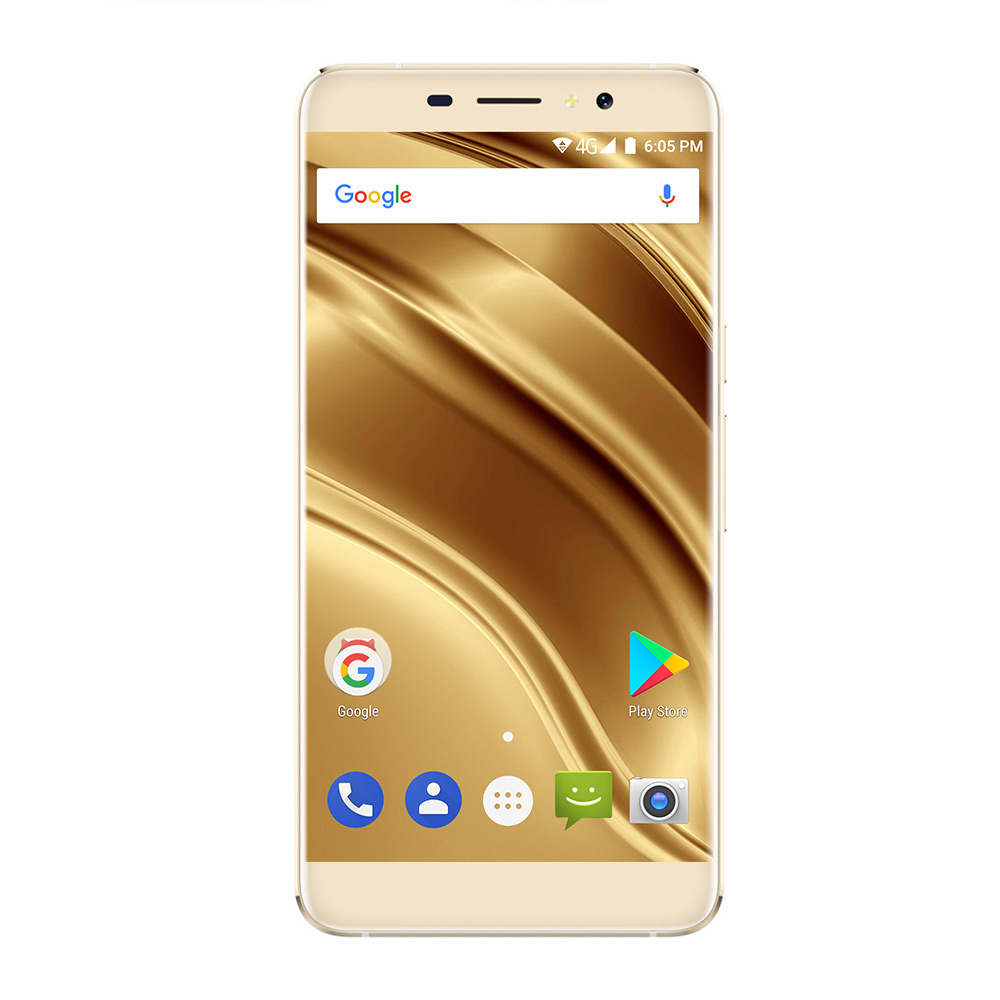 Case)gift!Ulefone S8 Pro 5.3 Inch Android 7.0 4G MT6737 Quad Core 13MP+5MP 2GB RAM 16GB ROM 3000mAh Fingerprint ID Smartphone - 5