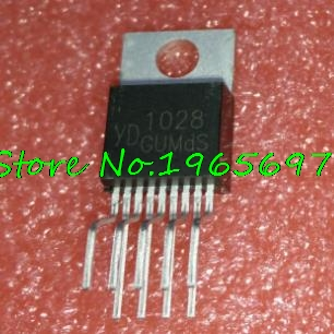 5pcs/lot YD1028 TO-220-9 1028 TO-220 In Stock