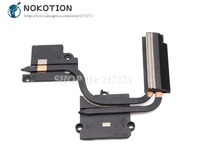 NOKOTION Radiator For Samsung NP350 NP350V5C 350V5X Laptop CPU GPU Cooling Heatsink with Screw LA-8861P