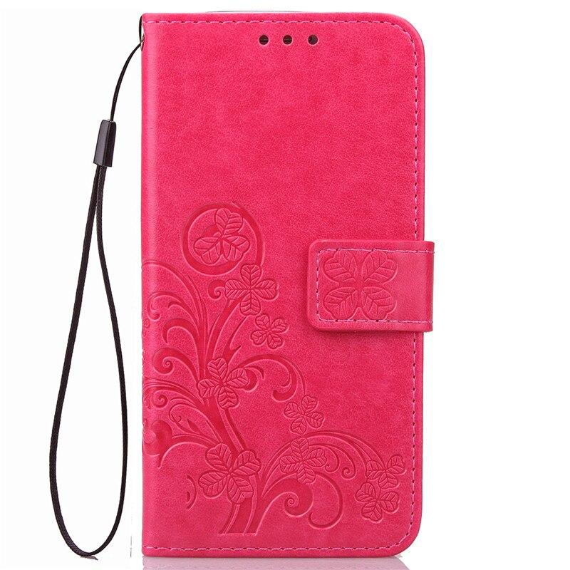 Luxury Retro Dompet Kulit Balik Cover Untuk Kasus Samsung Galaxy J5 - Aksesori dan suku cadang ponsel - Foto 4