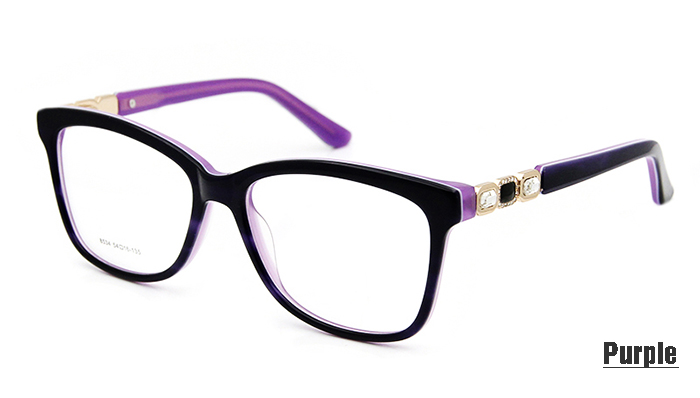 Spectacle Purple