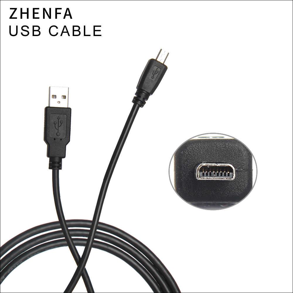 USB Computer Cord for Lumix DMC-GF7 dCables Panasonic Lumix DMC-GF7 USB Cable