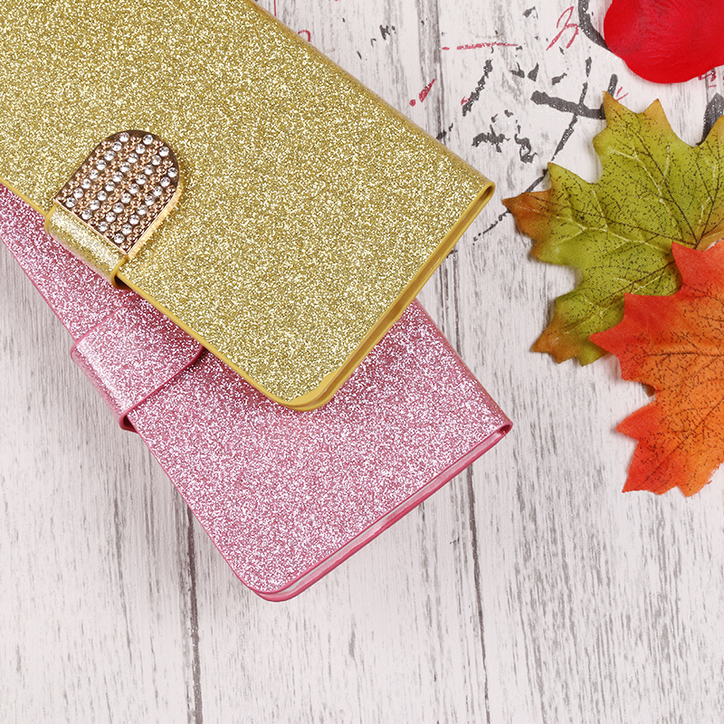 QIJUN Brand For Xiaomi Redmi 4A redmi 4a 5 0 quot Case Cover Luxury PU Leather Flip Phone Case Stand protection Shell Cover Bag in Flip Cases from Cellphones amp Telecommunications