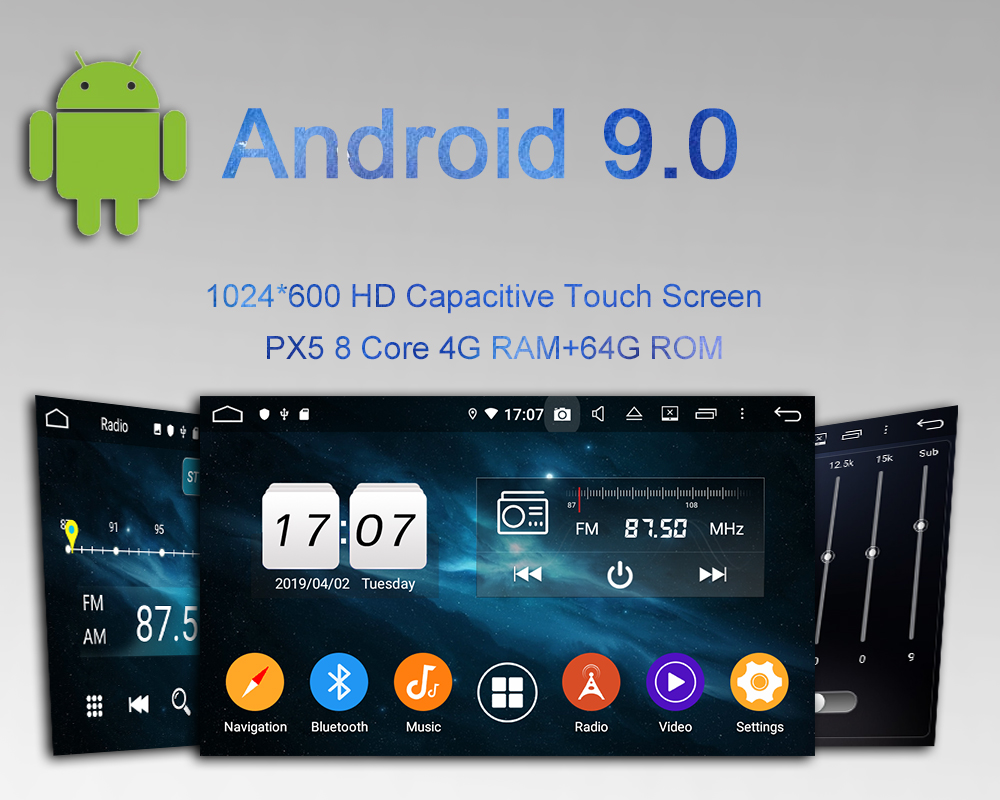 KL Android 9.0