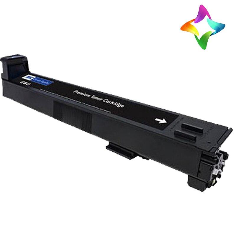1*New Toner Cartridge Compatible For HP 827A Toner CF300A CF301A CF302A CF303A For Laserjet Enterprise flow MFP M880z/M880