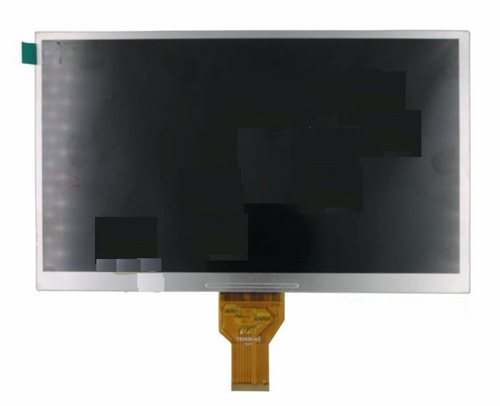 lcd screen display For Bkaupunkt endeavoUr WS 1000 1000ws Tablet Replacement Free Shipping
