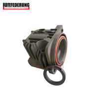 Luftfederung Air Compressor Pump Cylinder With Ring for Bmw X5 E53 C6 Audi Q7 Land Rover L322 7L0698007D 4L0698007A