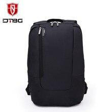 DTBG High Quality 15.6 inch Men Women Girl Laptop School Backpack Hiking Travel Rucksack Bag for Macbook air Pro HP ASUS Lenovo