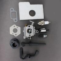 Stihl Ms180 Carburetor Diagram