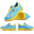 Children Shoes Breathable Boys Sports Shoes Cartoon Kids Sneakers Anti-slip Boys Girls Running Shoes Size 27-34