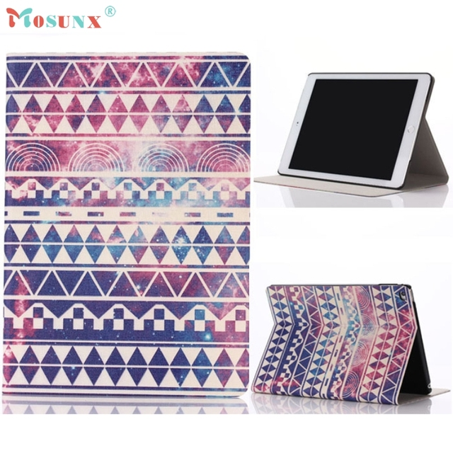Hot Sale Tablet Case Cover Aztec Tribal Pattern Stand Leather Flip Unique Aztec Tribal Pattern