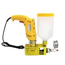 Сварочная машина инжекторный насос высокого давления Стопорная машина водонепроницаемый ремонт трещины