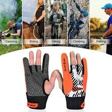 /Перчатки для боулинга дышащие противоскользящие напальчники для боулинга спортивные перчатки для мужчин и женщин
