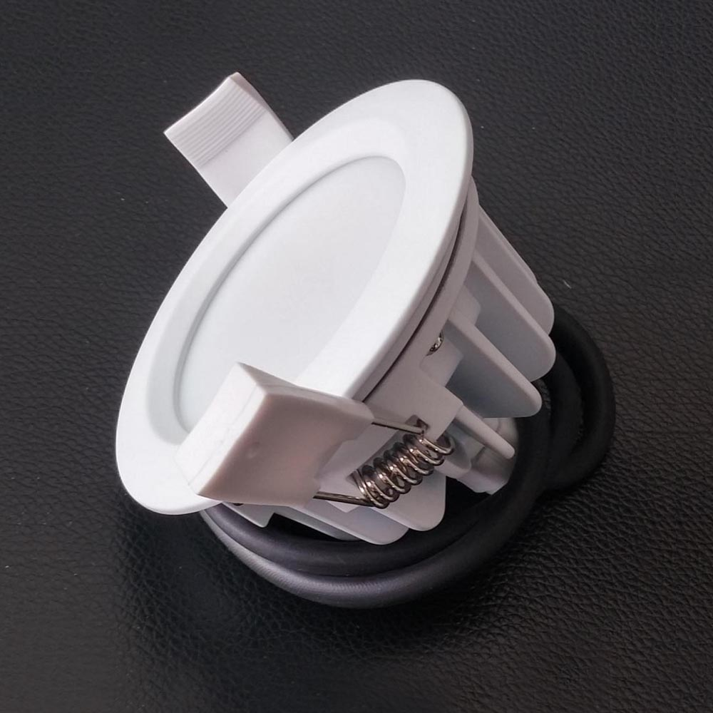 Bathroom Ceiling Downlights aliexpress : buy bathroom 8w driverless dimmable led downlight