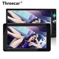 Newest 9 Inch HD Headrest Monitors TFT Digital Screen AV Input Auto LCD Display Car Monitor for Car Radio DVD Player