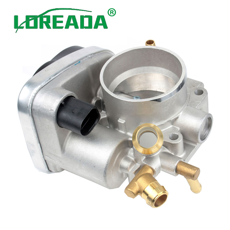 52mm Throttle Body Assembly 55560398 For CHEVROLET CRUZE Opel Astra H Zafira B VAUXHALL Zafira MK2 Astra TwinTop Astravan MK5