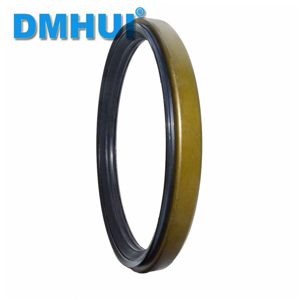 AliExpress уплотнение ступицы колеса 149,9*176*16/149,6x176x16 NBR резина, поставляемая китайской фабрикой DMHUI 149,6-176-16