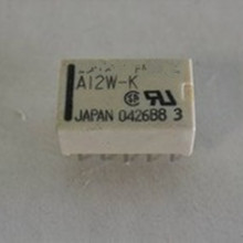 A12W-K 12VDC 5PCS