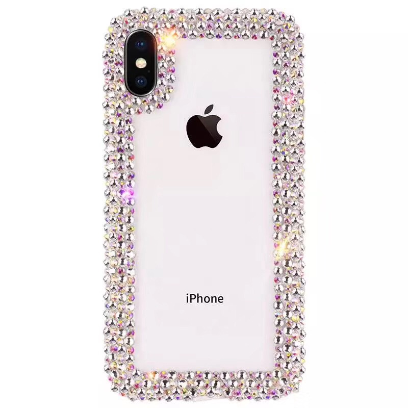 fancy iphone xs max case