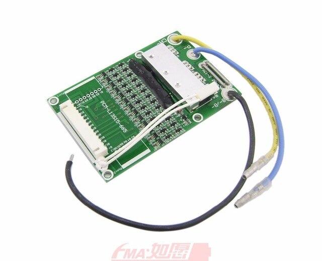 protection circuit module pcm for 13s 48v li ion li po battery rh aliexpress com
