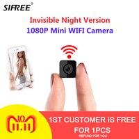 New Mini Q13 Camera 1080P Wifi DV DVR Wireless IP Cam Brand New Mini Video Camcorder Recorder Infrared Night Vision Small Camera