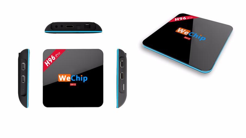 Wechip-A01