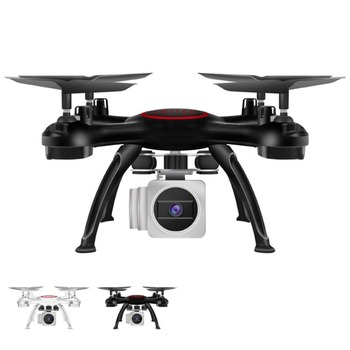 RC Drone Racing Helicopter Drone HJ10W Wifi Smart Remote Control4 Axis Drone 0.32 MP Pixel Hovering Racing Helicopter