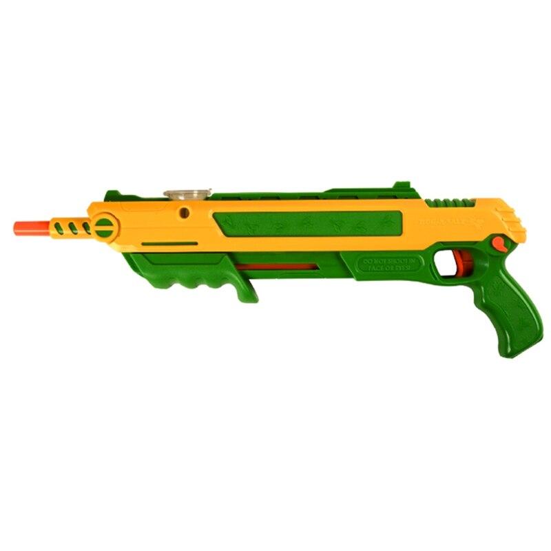 Bug a sel poivre balles Blaster Airsoft pour Bug coup pistolet moustique modèle jouet pistolet cadeaux de noël piège à mouche - 5