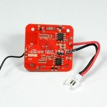 newest SYMA X5SC X5SW RC 4CH DRONE QUADCOPTER MAIN BOARD PCB 2.4GRECEIVER BOARD 1PCS