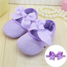 Soft Sole Baby Shoes First Walkers