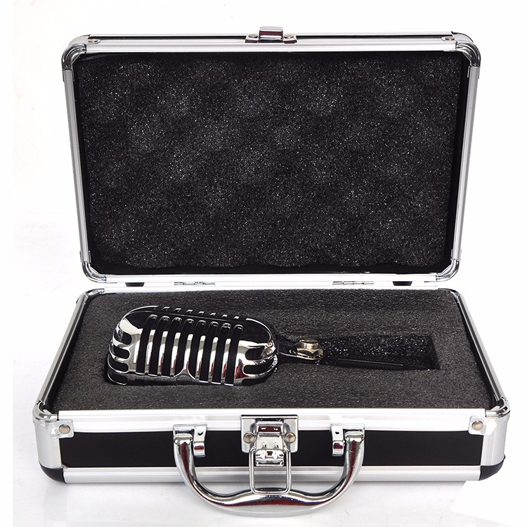 FB-W01 18 Wired Microphone