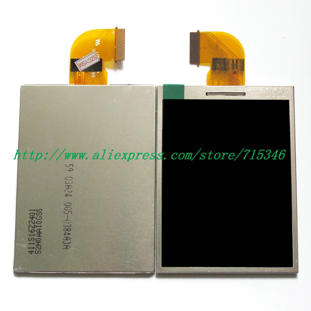 Fancy New Lcd Display Screen Repair Parts Canon Powershot Is Camera Canon Powershot Is Photo Studio Accessories From Consumerelectronics New Lcd Display Screen Repair Parts dpreview Canon Powershot Sx160 Is