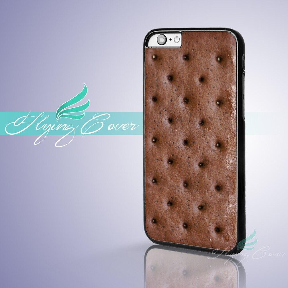 coque 2016 ice cream sandwich case for iphone 7 6 6s plus. Black Bedroom Furniture Sets. Home Design Ideas
