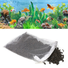 Aquarium Filter Accessories Activated Carbon 500g Water Tank Purification Tool