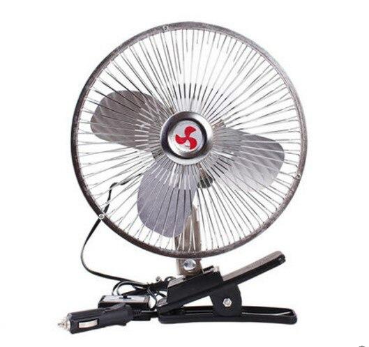 Aliexpress Com   Buy 12v  24v 10inch Mini Car Electric Fan