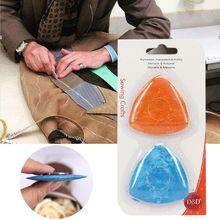 Sewing Chalk Dressmakers Tailors Fabric for Fashion Designer Making Accessories