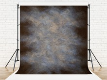 Kate 10FT Portrait Photography Backdrops Old Master Style Texture Abstract Retro Solid Color Background For Photo Studio цена