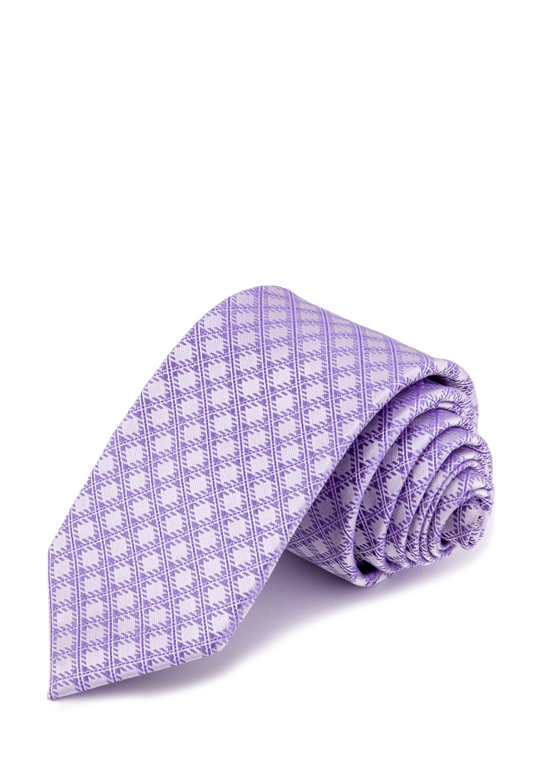 [Available from 10.11] Bow tie male CASINO Casino poly 8 lilac 602 5 11 Lilac